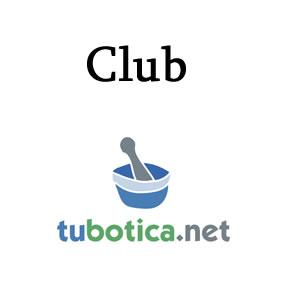 Acceso Club tubotica